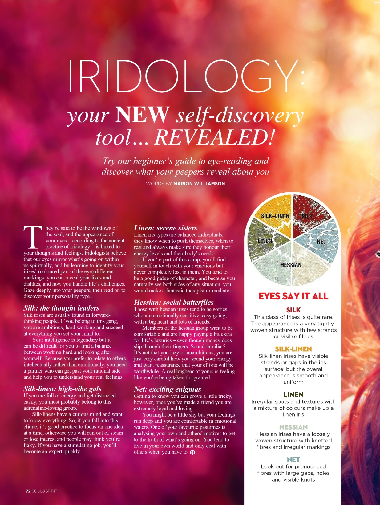 Iridology.indd